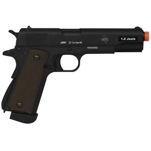 Pistola Airsoft CO2 ASG STI Lawman Full Metal
