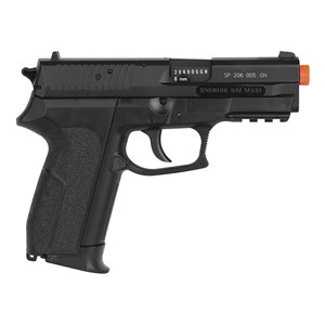 Pistola Airsoft CO2 Sig Sauer SP2022 Semi-Metal