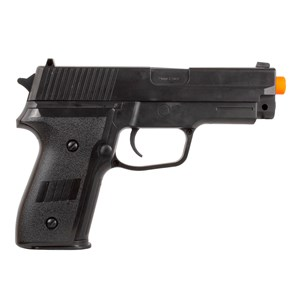Pistola Airsoft P226 Spring Vigor + Bbs 0.20g