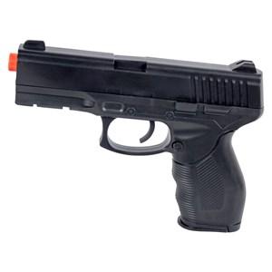 Pistola Airsoft Spring 24/7 V310 6mm – Vigor