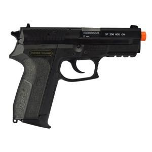 Pistola Airsoft Spring Sig Sauer SP2022 + Pistola Airsoft Spring Vigor P1918