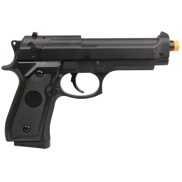 Pistola Airsoft Spring Skyway 92 Full Metal - Saigo