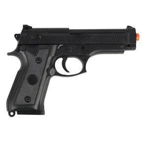Pistola Airsoft Spring Vigor P92 + Pistola Airsoft Spring Vigor P99 + Pistola Airsoft Spring Vigor P1918