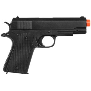 Pistola Airsoft Spring ZM04 - Rossi