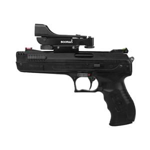 Pistola de Pressão Beeman 2006 P22 5.5mm com Red Dot + BRINDE Capa Simples