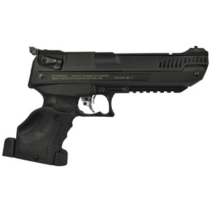 Pistola de Pressão Canhoto 5.5mm - Zoraki