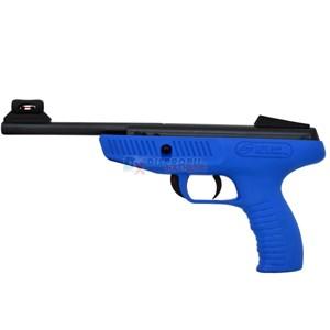 Pistola De Pressão CBC Life Style Azul 4.5mm