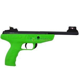 Pistola de Pressão CBC Life Style Verde 4.5mm