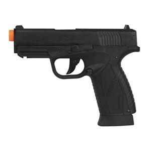Pistola de Pressão CO2 ASG Bersa BP9CC Blowback Semi-metal 4.5mm