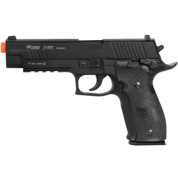 Pistola de Pressão CO2 Beretta 84 FS Full Metal 4.5mm