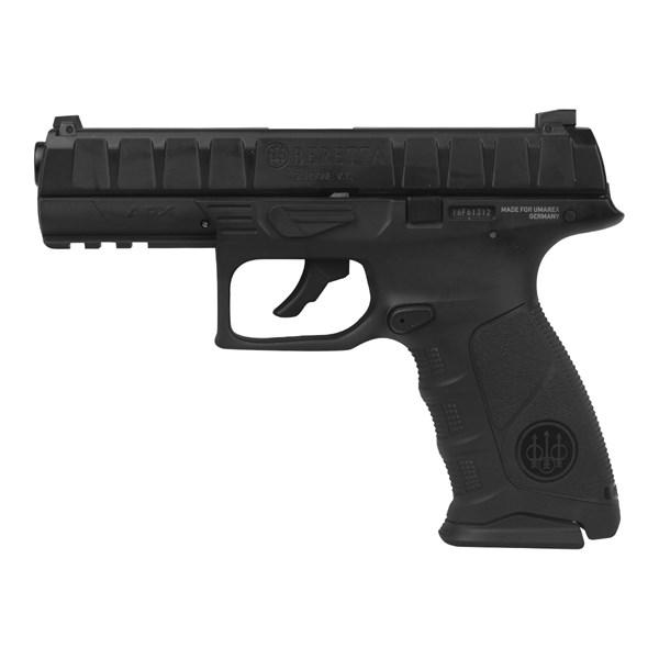 Pistola de Pressão CO2 Beretta APX Semi-metal 4.5mm