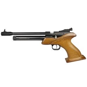 Pistola de Pressão Co2 CP1-M 5.5mm - Armais
