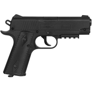 Pistola de Pressão CO2 Crosman Remington 1911 4.5mm