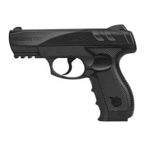 Pistola de Pressão CO2 Gamo GP-20 Combat 4.5mm + kit Munição + Capa Simples