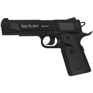 Pistola de Pressão CO2 Gamo Red Alert RD-1911 4.5mm + Kit Munição + Capa