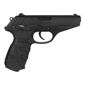 Pistola de Pressão CO2 P-25 Semi-metal 4.5mm - Gamo