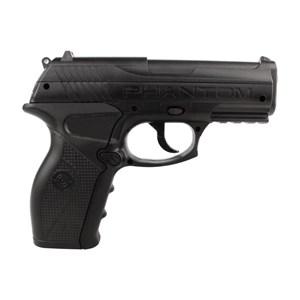 Pistola de Pressão Co2 Phantom P10 GNBB 4.5mm - Crosman