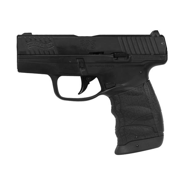 Pistola de Pressão CO2 Walther PPS Semi-metal 4.5mm