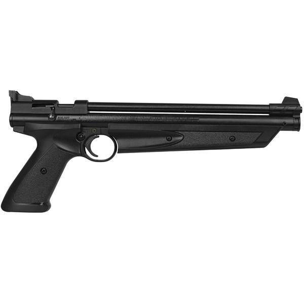 Pistola de Pressão Crosman 1377C 4.5mm