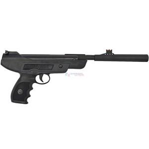 Pistola de Pressão Ruger MD Mark 4.5mm