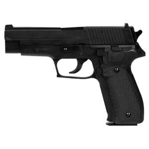 Pistola de Pressão Spring KWC P226 Semi-metal 4.5mm