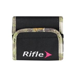 Pochete Porta Chumbinho para até 500un. - Rifle