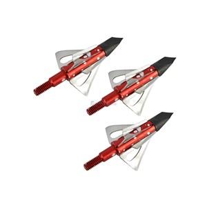 Ponta Caça Crimson Talon XT 100 Grain