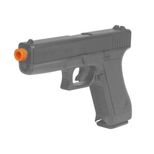 Ponteira Laranja para Pistola Airsoft - Dispropil