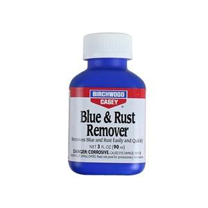 Removedor de Ferrugem e Oxidação Birchwood Casey Blue & Rust Remover 90ml