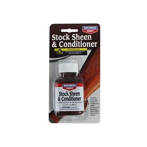 Renovador de Madeira Birchwood Casey Stock Sheen & Conditioner 90ml