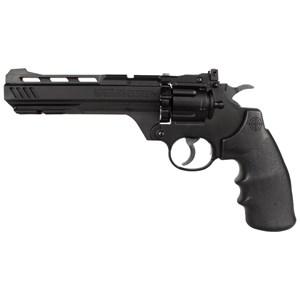 Revólver de Pressão Co2 CR357 4.5mm Black - Crosman