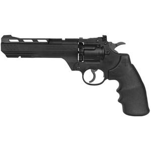 Revólver de Pressão CO2 Crosman Vigilante 4.5mm + Capa