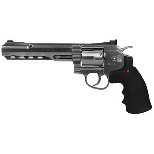 Revólver de Pressão CO2 SR357 Full Metal 4.5mm - Crosman