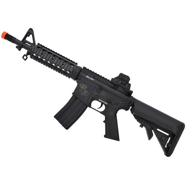 Rifle Airsoft BW 15 Compact Semi-Metal – Elét. 220v