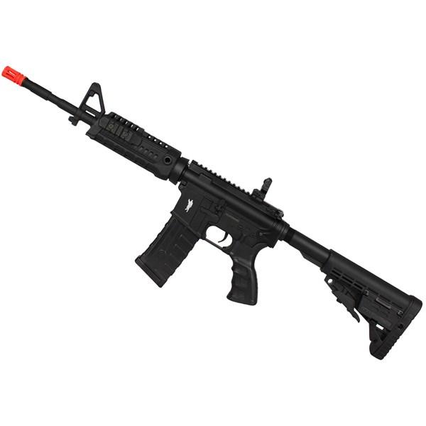 Rifle Airsoft Elétrico CAA Custom – King Arms