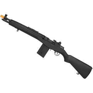 Rifle Airsoft Elétrico CM.032A M14 Special Bivolt - Cyma