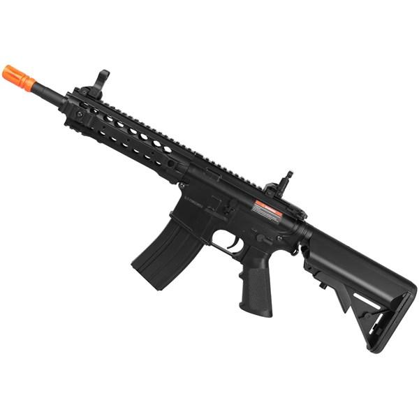Rifle Airsoft Elétrico Cyma M4 CM516 Black Bivolt