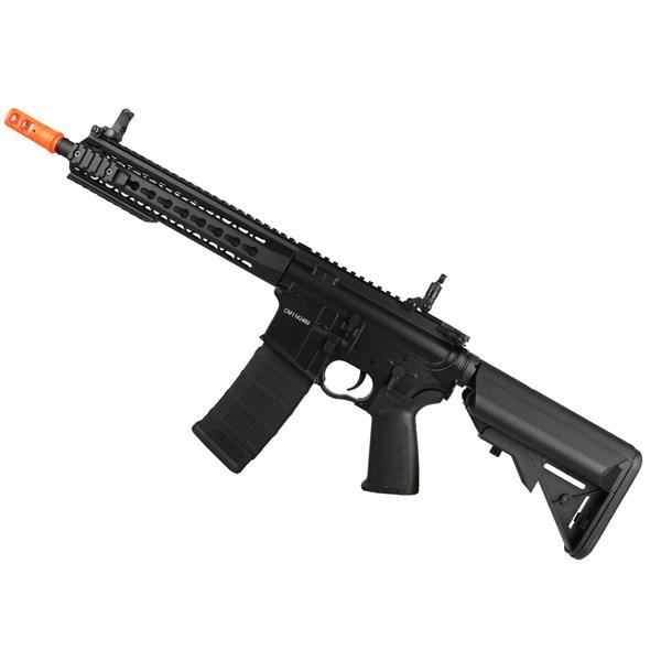 Rifle Airsoft Elétrico Cyma M4A1 CM.068 Black