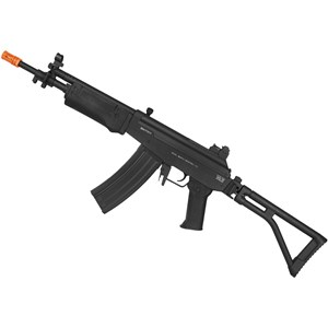 Rifle Airsoft Elétrico Galil CM.043B Full Metal Bivolt - Cyma