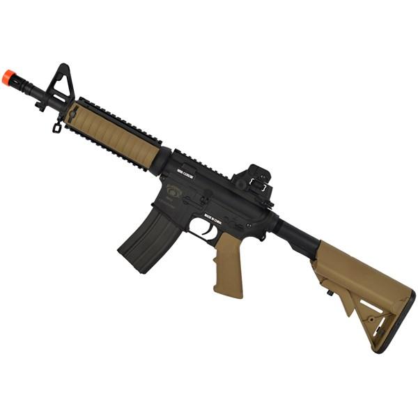 Rifle Airsoft Elétrico M4 BW15 110V - Blackwater