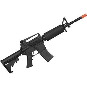 Rifle Airsoft Elétrico M4A1 CM.503 Bivolt - Cyma