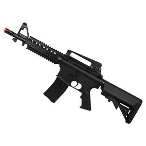 Rifle Airsoft Elétrico/Spring M4 Dual Power - UHC