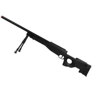 Rifle Airsoft Sniper GBB G21C 6mm – Well
