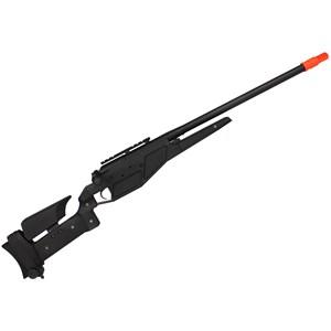 Rifle Airsoft Spring Blaser 93 Black - King Arms