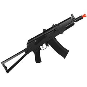 Rifle Airsoft Spring e Elétrico AK74 Dual Power - UHC