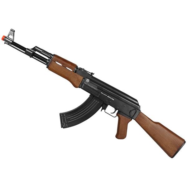 Rifle Airsoft Spring Kalashnikov AK-47 - Cybergun