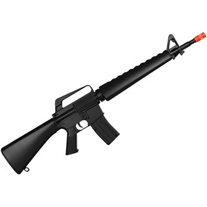Rifle Airsoft Spring M16A2
