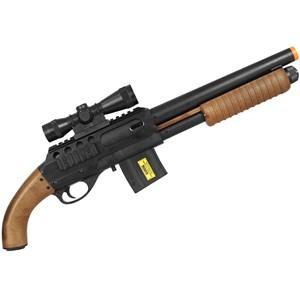 Rifle Airsoft Spring Shotgun Cybergun Smith & Wesson M3000