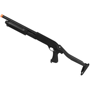 Rifle Airsoft Spring Shotgun Cyma CM.352 M870 Semi-metal