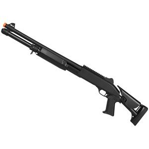 Rifle Airsoft Spring Shotgun Cyma CM373 Full-metal